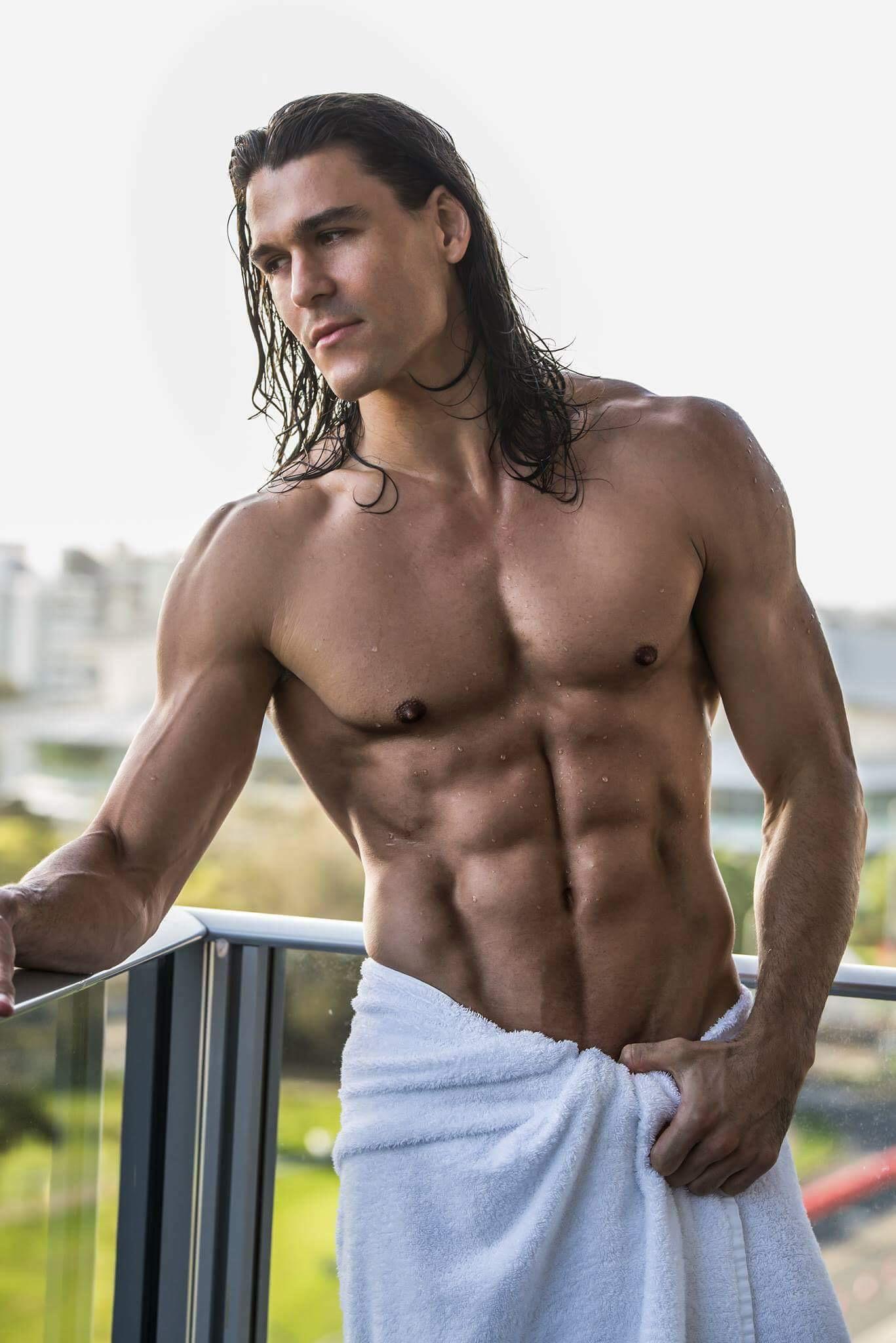 Byron Bay Male Stripper, Hens Party Stripper, Gold Coast Male Stripper – HEATH