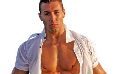 Kurt – Byron Bay + Gold Coast Male Stripper